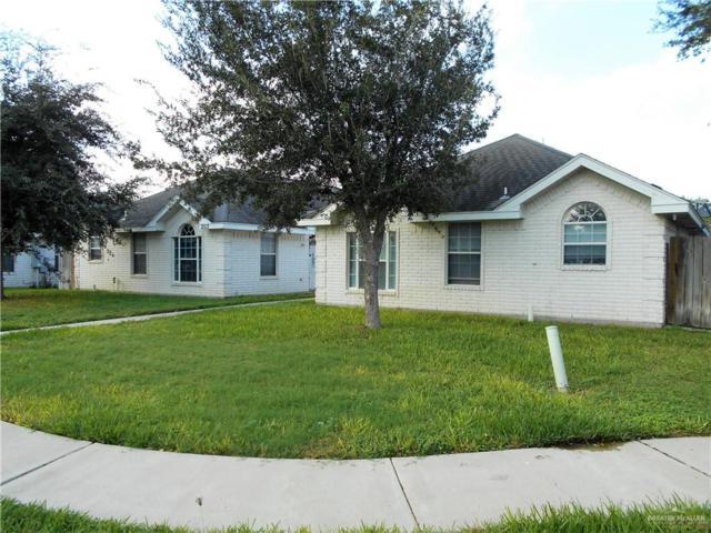 2513 Fatima Avenue, Edinburg, TX 78541 (MLS #306343) :: The Ryan & Brian Real Estate Team
