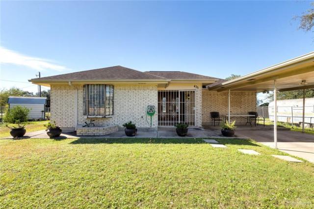436 Charles Circle, Alamo, TX 78516 (MLS #306345) :: The Deldi Ortegon Group and Keller Williams Realty RGV