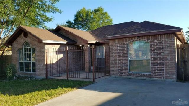 516 E Buchanan Avenue E, Alton, TX 78574 (MLS #306347) :: The Deldi Ortegon Group and Keller Williams Realty RGV