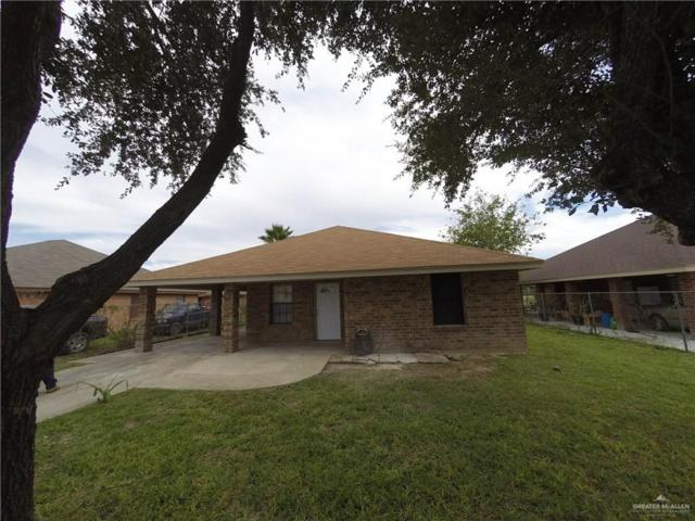 214 Alberto Trevino Street, Mission, TX 78572 (MLS #306358) :: The Lucas Sanchez Real Estate Team
