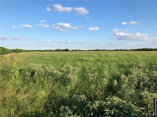 Lot 5 Blk 8 Western Road, Mission, TX 78574 (MLS #306380) :: Jinks Realty