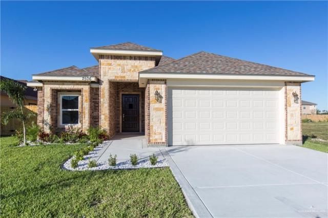 2509 E Imperial Oaks Drive Drive, Alton, TX 78573 (MLS #306383) :: Jinks Realty