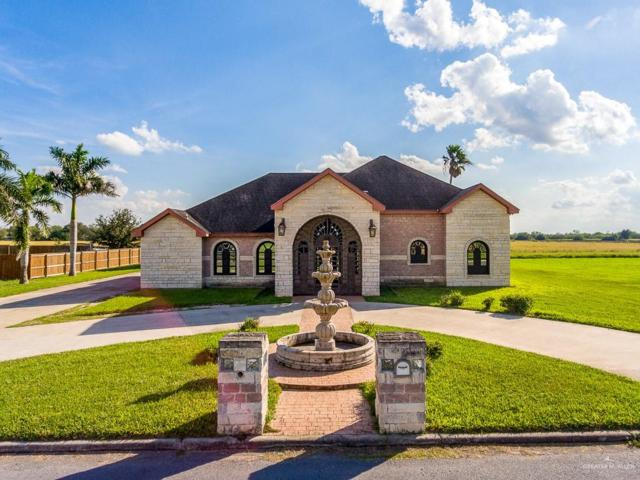 3006 Rosalinda Street, Weslaco, TX 78599 (MLS #306392) :: The Ryan & Brian Real Estate Team