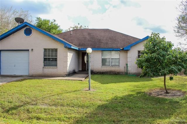15128 Vista Del Sol Drive, Harlingen, TX 78552 (MLS #306398) :: The Lucas Sanchez Real Estate Team