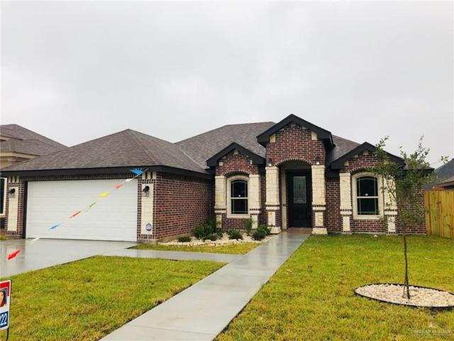 1912 Page Avenue, Weslaco, TX 78596 (MLS #306408) :: Jinks Realty