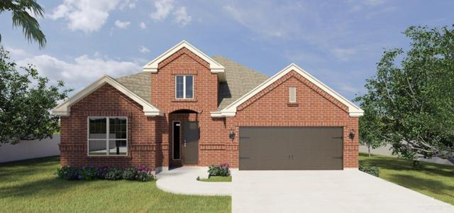 5124 Lost Creek Lane, Mcallen, TX 78504 (MLS #306413) :: The Ryan & Brian Real Estate Team