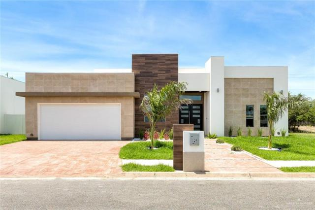 2702 Brock Street, Mission, TX 78572 (MLS #306414) :: The Ryan & Brian Real Estate Team