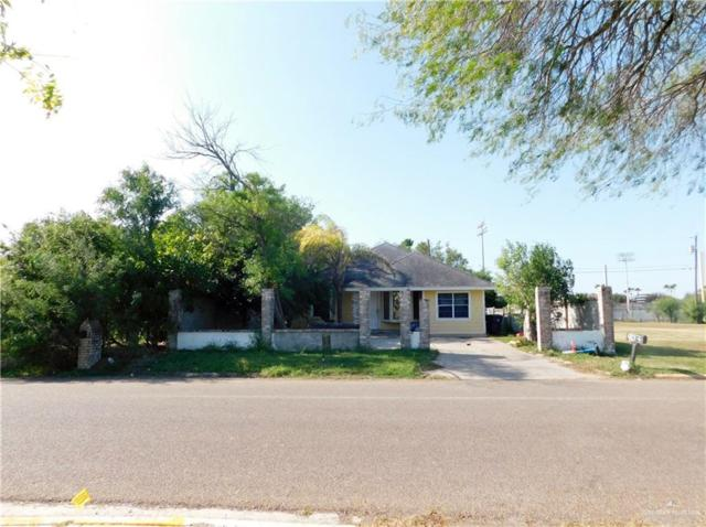907 Elizabeth Avenue, Edinburg, TX 78541 (MLS #306416) :: Jinks Realty