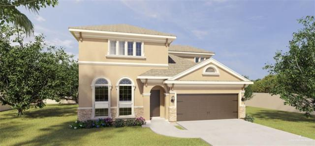 5208 Lost Creek Lane, Mcallen, TX 78504 (MLS #306420) :: The Ryan & Brian Real Estate Team
