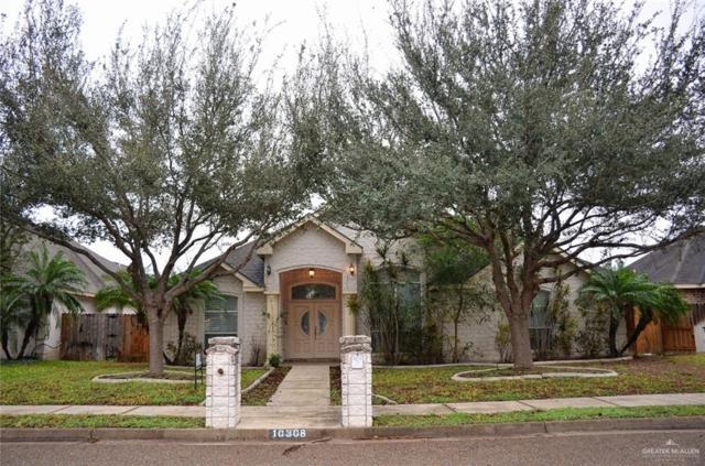 10308 N 24th Street, Mcallen, TX 78504 (MLS #306449) :: Jinks Realty