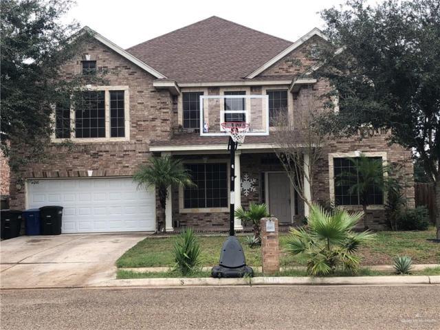 6006 N 44th Lane N, Mcallen, TX 78504 (MLS #306453) :: Jinks Realty