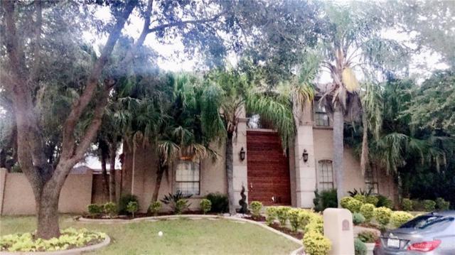 125 Rio Grande Drive, Mission, TX 78572 (MLS #306462) :: eReal Estate Depot
