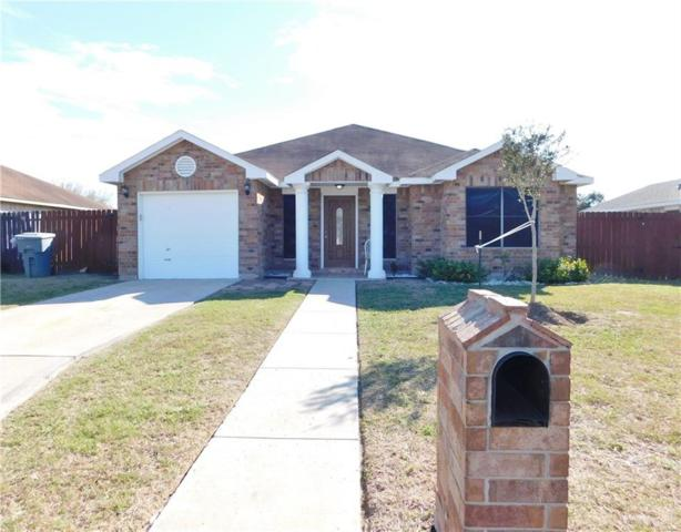 3312 Sandie Lane, Edinburg, TX 78542 (MLS #306468) :: The Ryan & Brian Real Estate Team