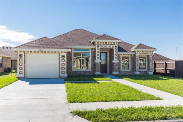 2008 Salvador Avenue, Weslaco, TX 78596 (MLS #306469) :: Jinks Realty