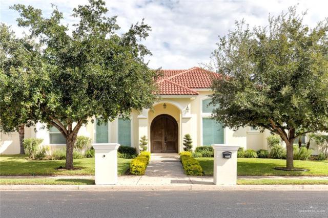 1409 S Stewart Road, Mission, TX 78572 (MLS #306470) :: Jinks Realty