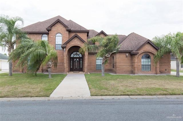 503 Melanie Drive, Pharr, TX 78577 (MLS #306474) :: The Ryan & Brian Real Estate Team