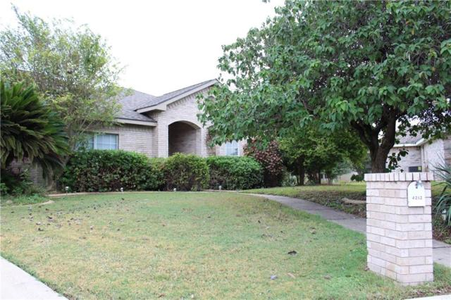4212 Whitewing Avenue, Mcallen, TX 78501 (MLS #306483) :: The Ryan & Brian Real Estate Team