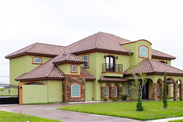 2604 Denton Creek Avenue, Mcallen, TX 78504 (MLS #306493) :: The Ryan & Brian Real Estate Team