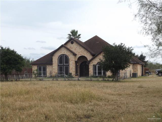 35110 Black Buck Drive, Edinburg, TX 78542 (MLS #306507) :: The Ryan & Brian Real Estate Team