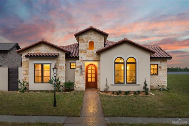 805 Grayson Avenue, Mcallen, TX 78504 (MLS #306515) :: Jinks Realty