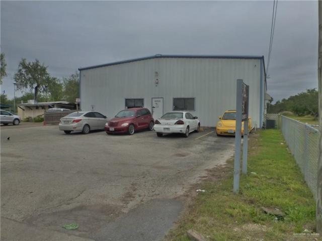 301 S Rangerville Road, Harlingen, TX 78550 (MLS #306526) :: Jinks Realty