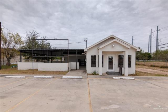 3227 W Mile 7 Road, Mission, TX 78574 (MLS #306533) :: The Lucas Sanchez Real Estate Team