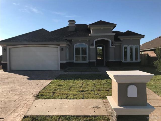 1916 Page Avenue, Weslaco, TX 78596 (MLS #306535) :: The Ryan & Brian Real Estate Team