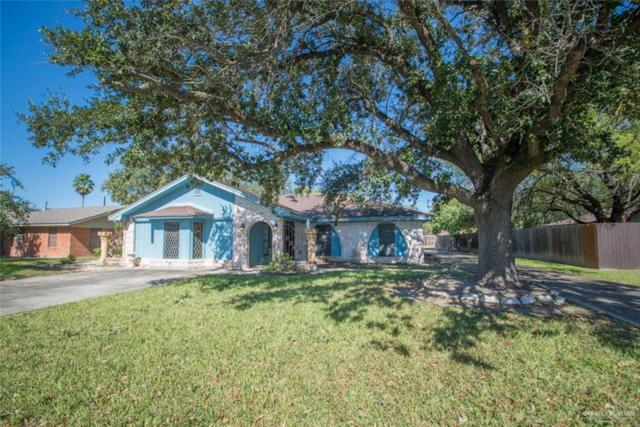 921 E Kathy Street, Pharr, TX 78577 (MLS #306542) :: Jinks Realty