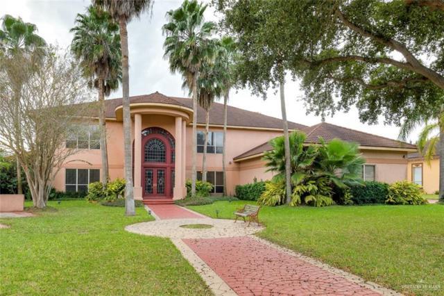 2310 Silverado North Drive, Palmhurst, TX 78573 (MLS #306544) :: The Ryan & Brian Real Estate Team
