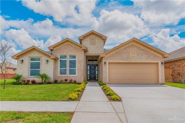 4001 Santa Erica, Mission, TX 78572 (MLS #306545) :: The Deldi Ortegon Group and Keller Williams Realty RGV