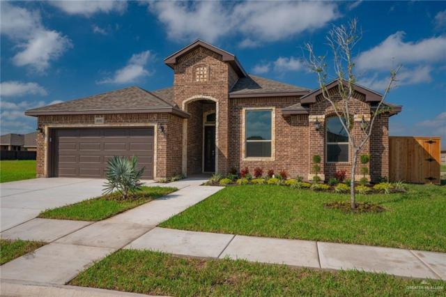 4102 Santa Erica, Mission, TX 78572 (MLS #306547) :: The Lucas Sanchez Real Estate Team