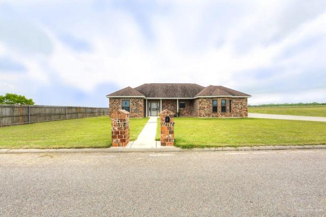 4708 Adare Street, Mercedes, TX 78570 (MLS #306554) :: The Ryan & Brian Real Estate Team