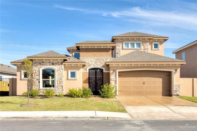 2406 Colvin Avenue, Edinburg, TX 78540 (MLS #306557) :: The Ryan & Brian Real Estate Team