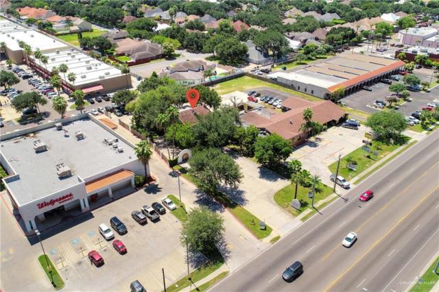 5526 N 10th Street, Mcallen, TX 78504 (MLS #306572) :: Jinks Realty