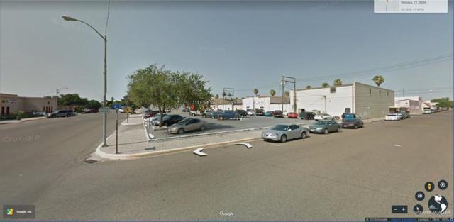111 E 5th Street, Weslaco, TX 78596 (MLS #306578) :: Jinks Realty