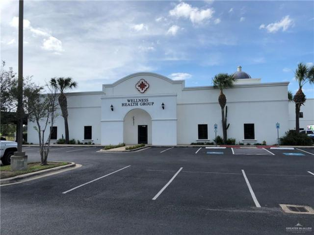1022 E Griffin Parkway, Mission, TX 78572 (MLS #306590) :: eReal Estate Depot