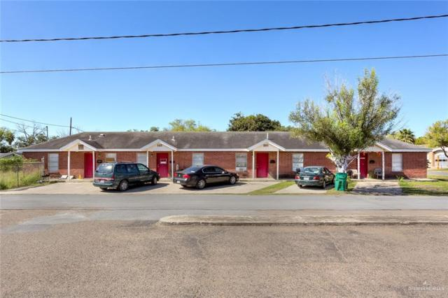 123 W Cherokee Avenue, Pharr, TX 78577 (MLS #306611) :: eReal Estate Depot