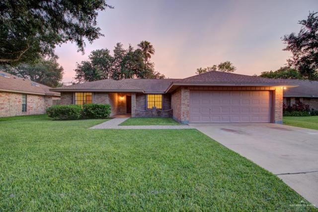 3109 Hawk Avenue, Mcallen, TX 78504 (MLS #306621) :: The Ryan & Brian Real Estate Team