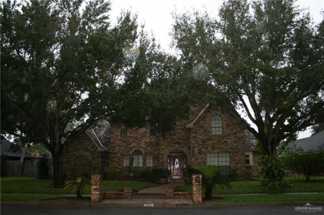 6905 N Cynthia Street, Mcallen, TX 78504 (MLS #306625) :: The Ryan & Brian Real Estate Team