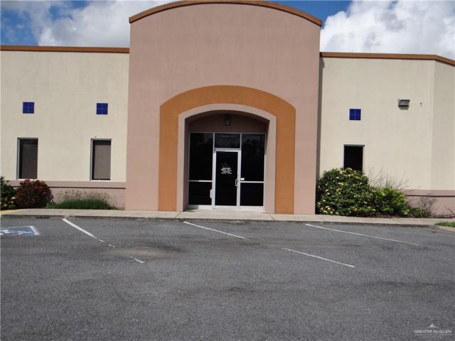 111 N 17th Street, Donna, TX 78537 (MLS #306662) :: The Lucas Sanchez Real Estate Team