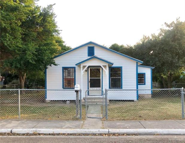 2417 Fresno Avenue, Mcallen, TX 78501 (MLS #306664) :: Jinks Realty
