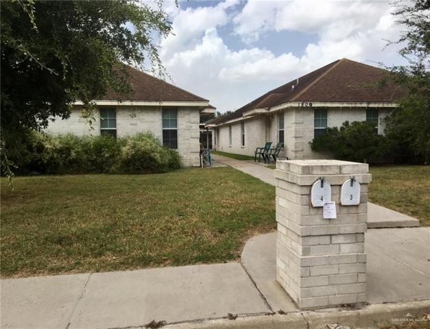 1809 Agua Fina Avenue, Edinburg, TX 78541 (MLS #306665) :: Jinks Realty