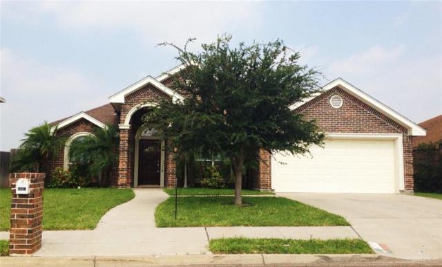 4807 N 25th Lane, Mcallen, TX 78504 (MLS #306666) :: Jinks Realty