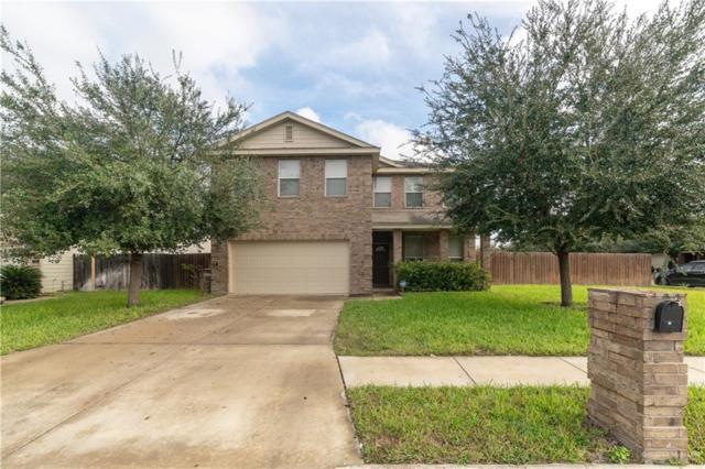 508 Barton Drive, Edinburg, TX 78541 (MLS #306688) :: The Ryan & Brian Real Estate Team