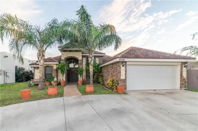 4509 Quince Avenue, Mcallen, TX 78501 (MLS #306693) :: BIG Realty