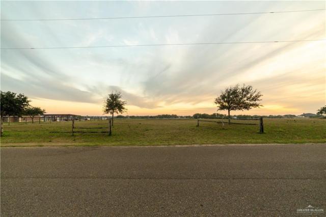 000 Oak Meadow Drive, Edcouch, TX 78538 (MLS #306699) :: Jinks Realty