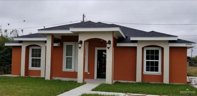 6900 S Naranja Lane S, Pharr, TX 78577 (MLS #306701) :: Jinks Realty
