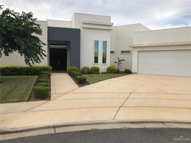 3604 S L Street S, Mcallen, TX 78503 (MLS #306711) :: The Ryan & Brian Real Estate Team