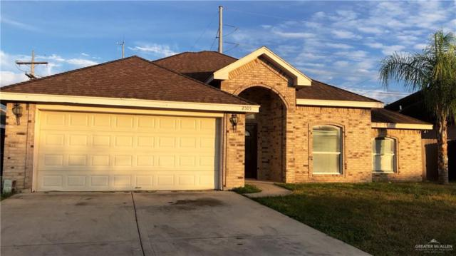 2505 Sevilla Street, Pharr, TX 78577 (MLS #306715) :: Jinks Realty