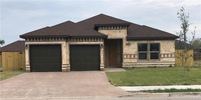 301 Los Laureles Drive, San Juan, TX 78589 (MLS #306720) :: The Ryan & Brian Real Estate Team